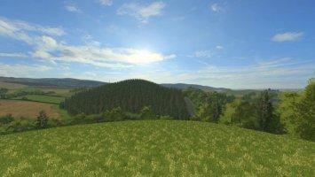 Seasons Geo: Sudbehmen fs17