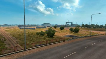 The Great steppe update [1.30.x] ets2