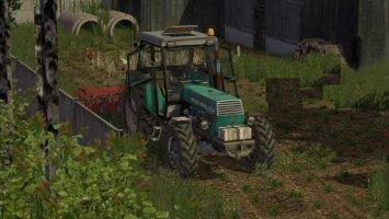 Ursus 1604 green fs17