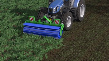 Veenma Greencutter GC600