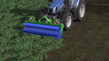 Veenma Greencutter GC600 fs17