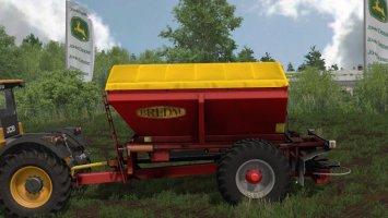Bredal K105 fs17