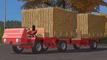 Bucher TRL2600 Platform Pack V1.0.0.3 fs17