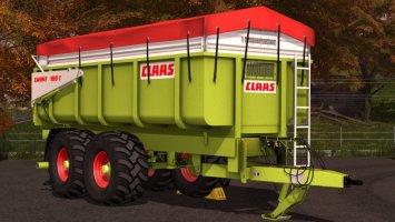 Claas Carat 180T