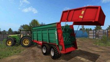 Farmtech Fortis 2000 fs17