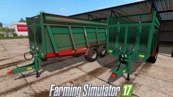 Farmtech Fortis 3000 fs17