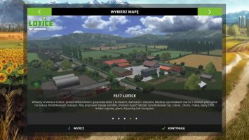 LOTICE Map v1.1.0.0 seasons ready