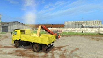 GAZ-66 Universal loader UP-66 v1.6 FS17