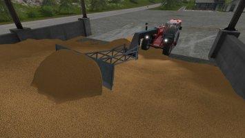 Grain Leveler fs17
