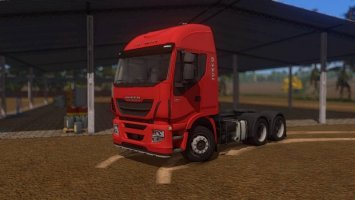 IVECO HI-WAY fs17