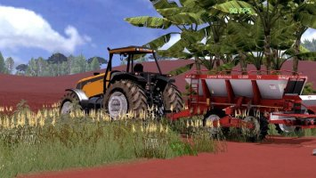 Jan Maximus 12000 TH fs17