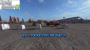 JollyDodgers BigBags fs17