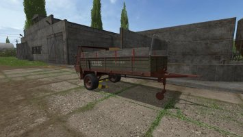 Krone Optimat fs17