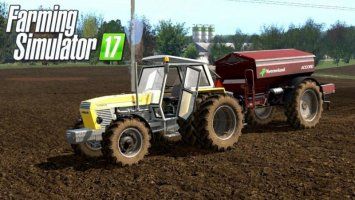 Kverneland GF 8200 Accord fs17
