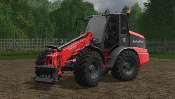 Schäffer 930T fs17