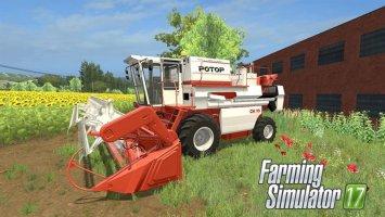 SK 10 Rotor beta fs17