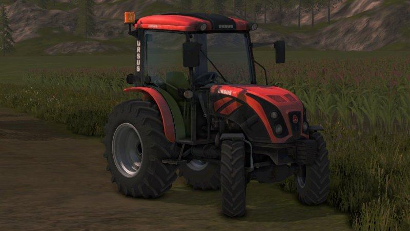 Ursus 5044 FS17