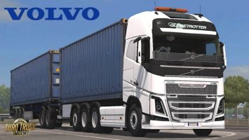 Volvo Fh16 2012 RPIE v1.31 ets2