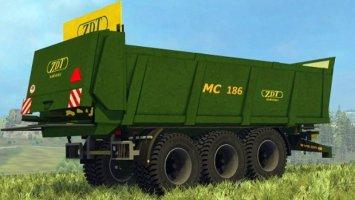 ZDT MC 186 fs17