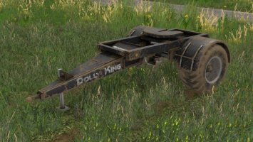 Agromatax Dolly King fs17