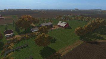 Blake Farm FS17