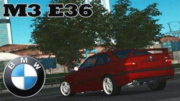 BMW M3 E36 1.31 ets2