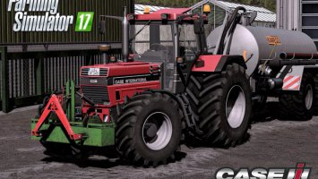 Case IH 1255XL/1455XL Full Pack fs17