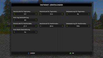 FastNight v1.1