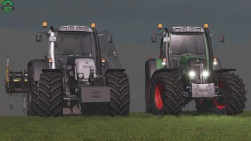 Fendt 820 Vario TMS V1.4.0.0 FINAL MR fs17
