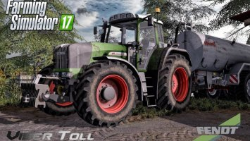 Fendt 900 Vario TMS Series Pack