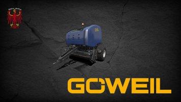 Göweil G1 F125