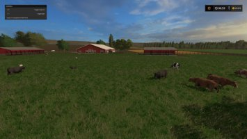 Grazing Animals fs17