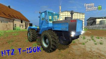 HTZ Т-150К