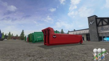 IT Runner Pack DH v3.0.0.0 by Bonecrusher6 fs17