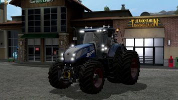 New Holland T 7 290/315/chip fs17