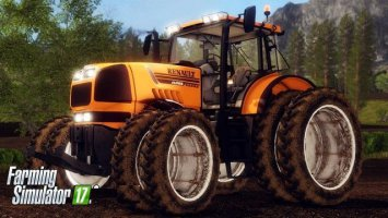 Renault ATLES 925RZ v1.0.0.1 DH - FIX