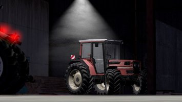 Same Explorer Series v1.1 fs17