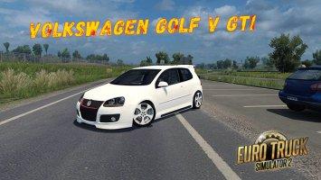 Volkswagen Golf V GTI [1.31] ets2