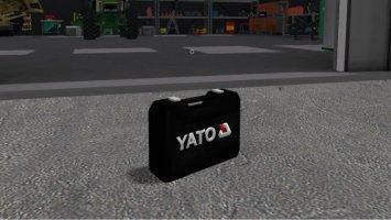 Yato toolbox fs17