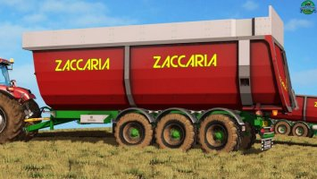 Zaccaria ZAM200 DP/8 SP V1.2.0.0 FINAL