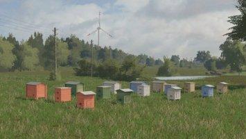 Bienenstock fs17