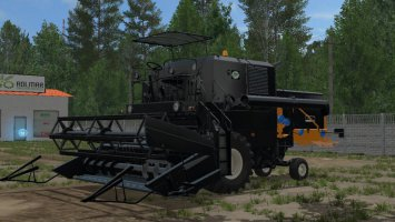 Bizon Z056 black edition fs17