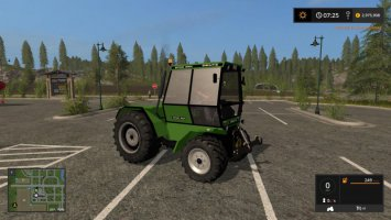 Deutz-Fahr Intrac v1.1 fs17