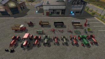 Farming Classics v1.0.1.1
