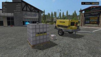Karcher Mobile HPW
