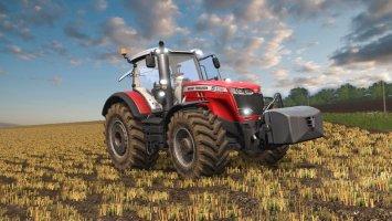 Massey Ferguson 8700S v2 fs17