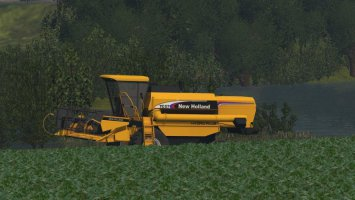 New Holland TC57 FCS fs17