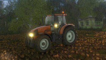 Renault Ares 600 series fs17