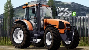 Renault ARES SERIES 600 fs17