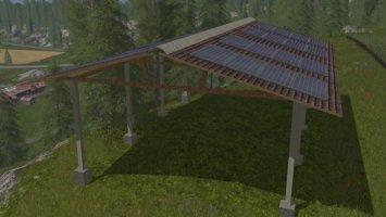 Solar Shed fs17